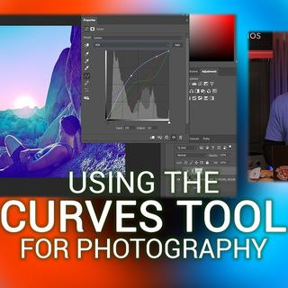 Hands-On Photography 17: How To Use The Curves Tool In Photography