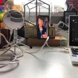 Episode 8 - Bipey Fox - Reversing Bipolar by Lynn Marie Jackson