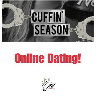 (S4E16) Cuffin' Season: Online Dating!