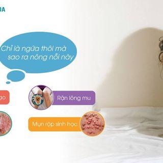 Bệnh viêm âm đạo: Nguyên nhân dấu hiệu cách chữa