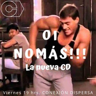 Oi Nomas!!!