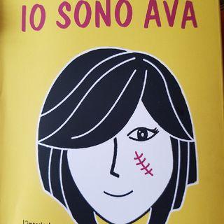 """""""Io Sono Ava """" Di Erin Stewart - Capitolo 6"""