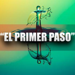 """Capítulo 3 """"El Primer Paso"""""""