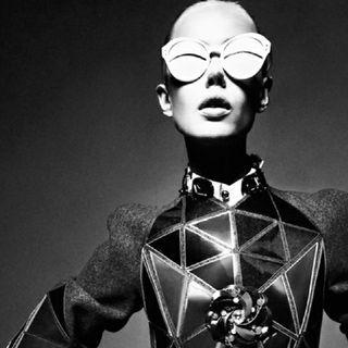 La Moda Del Futuro Secondo André Courrèges