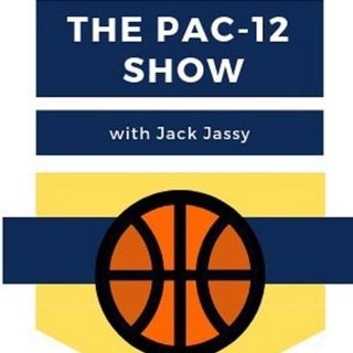 The Pac-12 Show with Jack Jassy