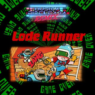 Lode Runner (Famicom)