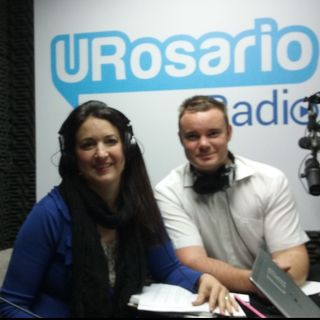 UR Del 10 Al 1 - In English Viernes 21/10
