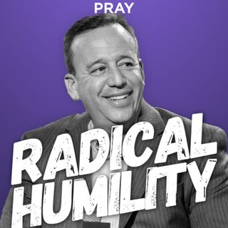 "LIII.  David Meltzer - Leadership - ""Radical Humility"""