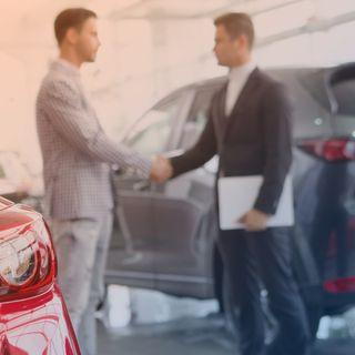 Auto nuova: acquisto o noleggio?