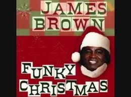 James Brown -Santa Claus Is Definitely Here To Stay -Time Warp Song of The Day