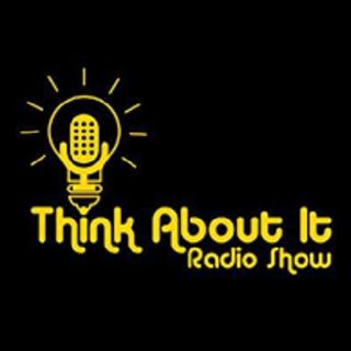 Think About It Radio - Interview with Rickey Moten ( Competitive Body Builder, Personal Trainer , Artist)
