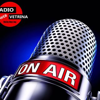 6 MAGGIO 2021 RADIOVETRINA ON AIR