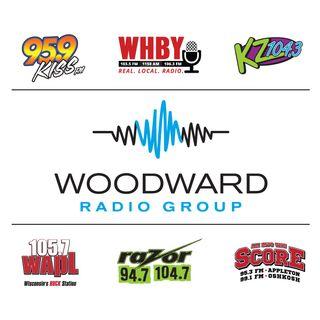 Woodward Radio Group