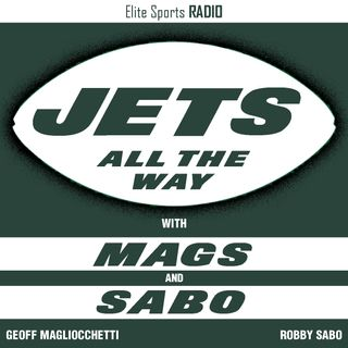 Jets All The Way 5: Bringing The Schedule & NFL Draft Analysis Ruckus
