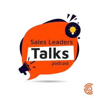 #SLT004 | Lukasz Turczynski, Head of Sales (Inpost) | How to empower your sales teams using technology?