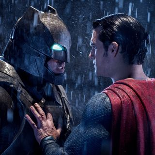 #113: Batman V Superman - Dawn of Justice: Ultimate Edition