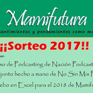 Sorteo 2017 - PM 54