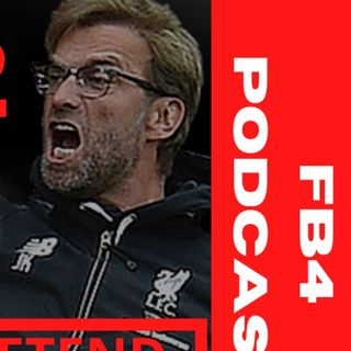 Reds Dispatch Pretend Rivals | FB4 Podcast