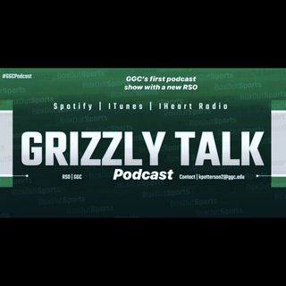 Grizzly Talk Podcast Intro Theme