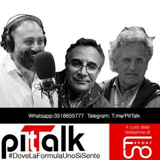 Pit Talk - F1 -  Crisi e liti Leclerc Binotto in Ferrari?