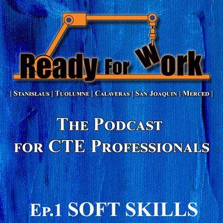 Soft Skills: Customer Service, Who's your customer? S1E1