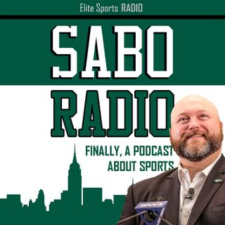 Sabo Radio 22: Be Excited - New York Jets GM Joe Douglas Is The Real Deal