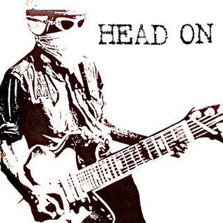 HEAD ON #1