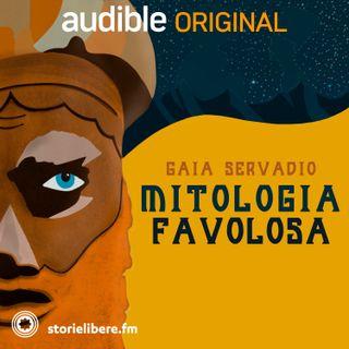 Mitologia Favolosa - Trailer