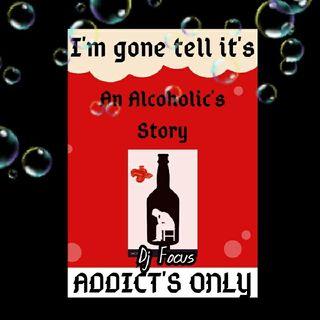 ADDICT'S ONLY!