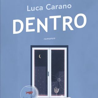 """Luca Carano """"Dentro"""""""