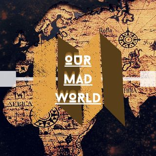 Our Mad World - Episode 0 - Trailer