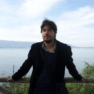 Fabio Strinati - poeta, scrittore, esperto e profondo conoscitore di frutti ed erbe del nostro territorio