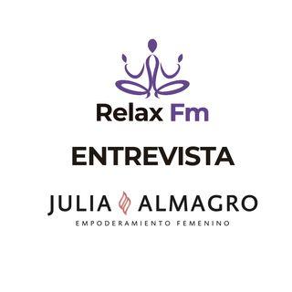 Entrevista a Julia Almagro (Escritora y experta en astrología)