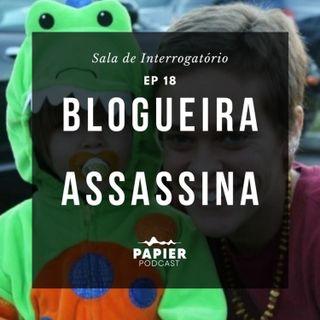 Blogueira assassina - O caso de Lacey Spears