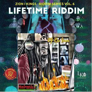 DJ Ras Imon plays Lifetime Riddim