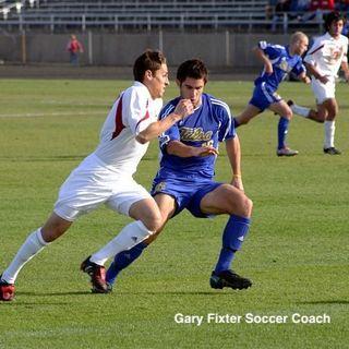 Gary Fixter Association Football