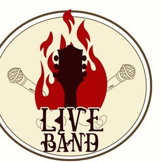 Live Band #9 - Hekìma