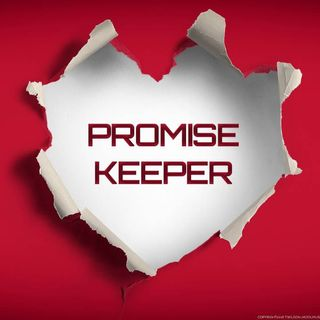 Promise Keeper - Morning Manna #2707
