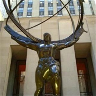 Atlas Shrugged Out Loud