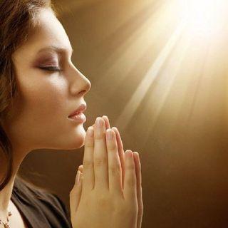 """DEVOTION: """"Keteguhan Dalam Doa Hana"""""""