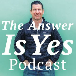 "#35 - Chris Clews will teach you all about the 80's culture by saying ""Yes"""