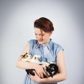 Kiki Le Purr - (01) - Pierwsze koty za płoty