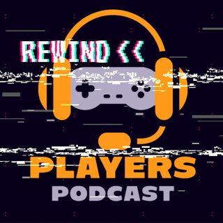 "Players Podcast ""REWIND"". ¡Hoooyyy...! Shinji Mikami, (Resident Evil) repasamos su historia"