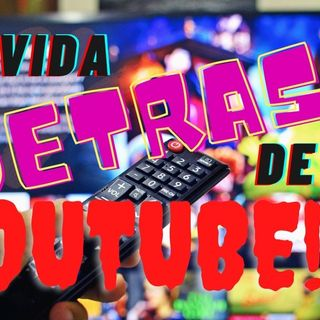 La vida detrás de YouTube