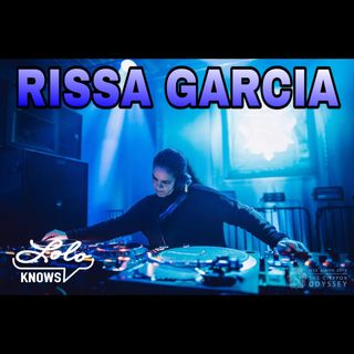 LOLO knows DJ Mix...  Rissa Garcia, Nightchild Records, DancingRoomOnlyNYC, NYC