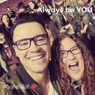 Always be YOU - Ep. 154