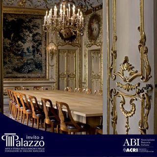 Palazzo Bricherasio: la culla della storia torinese