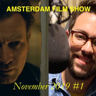 Nov 2019 |  Doctor Sleep, biopic fatigue, IDFA picks & more