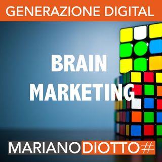 Puntata 34: Il brain marketing