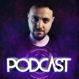 Carlos Navarro PODCAST Live Sessions